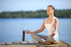 Yoga Can Improve Your State Of Mind & Body